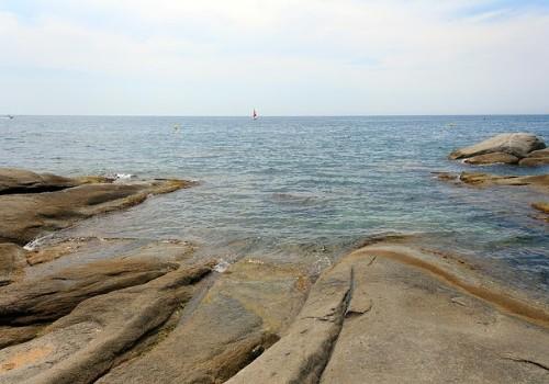 Ofertas hoteleras de Palamós - Mar y rocas