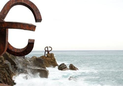 Ofertas hoteleras de San Sebastián - Peine de los vientos