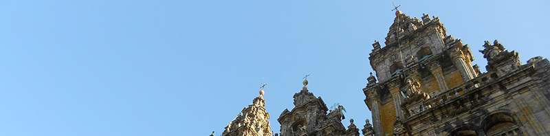 Ofertas Hoteles Santiago de Compostela - Cover