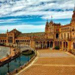 Chollos hoteles Sevilla - Plaza de España