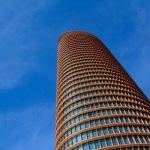 Oferta Hotelera Sevilla - Edificio