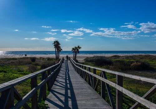 Ofertas hoteleras de Tarifa - Playa