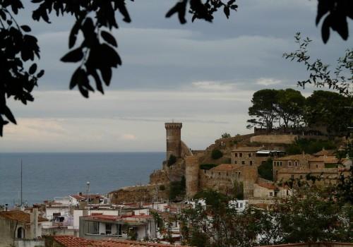 Ofertas de hoteles para Tossa de Mar - Vistas de la ciudad