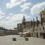 Ofertas hoteleras de Vitoria-Gasteiz - Plaza