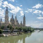 Ofertas hoteleras de Zaragoza - Río