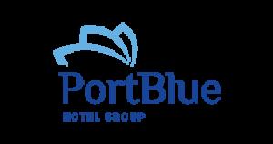 Código Promo Portblue Hotels - Logo