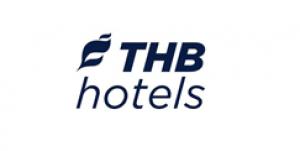 Código Promocional THB Hotels - Logo