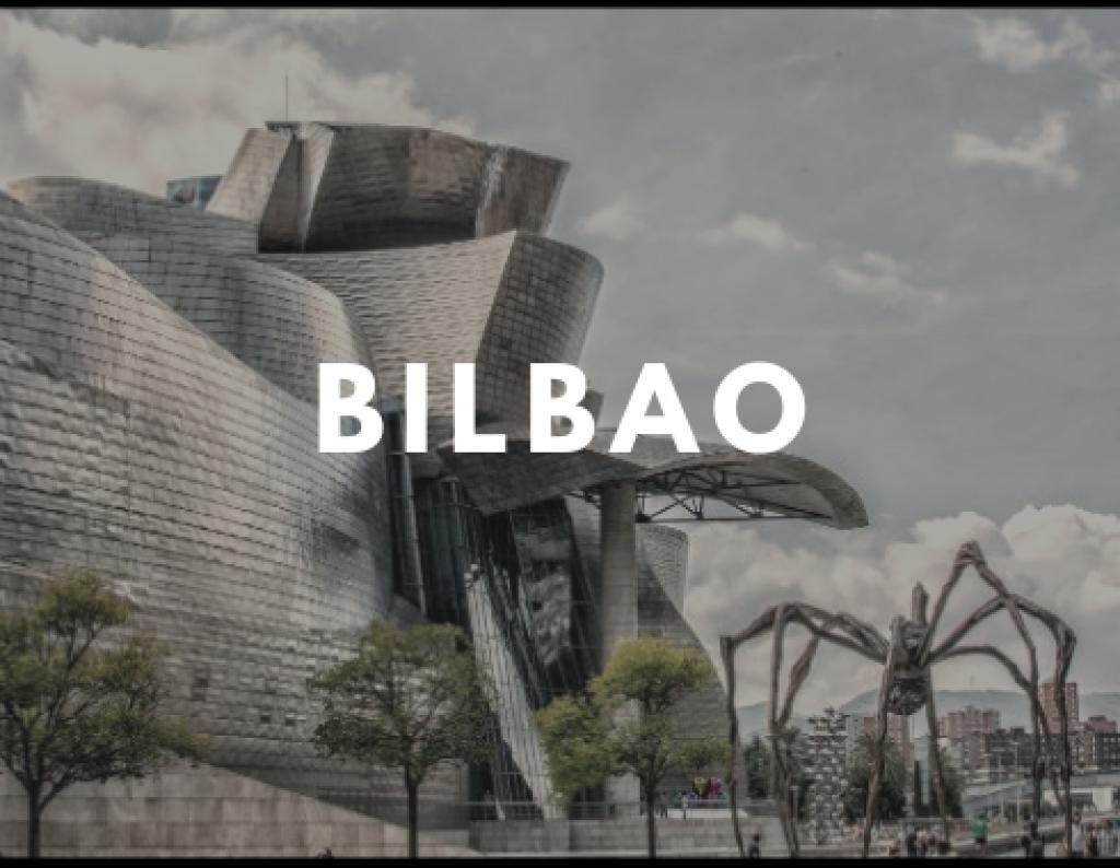 Destino Bilbao - Chollos de Hoteles