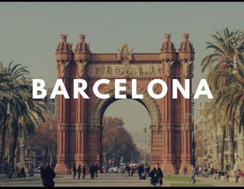 Destino Barcelona - Chollos de Hoteles