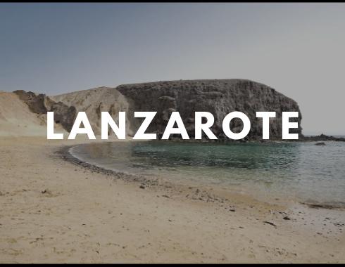 Destino Lanzarote - Chollos de Hoteles