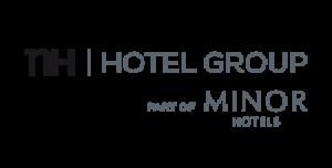 Código Promocional NH Hoteles - Logo