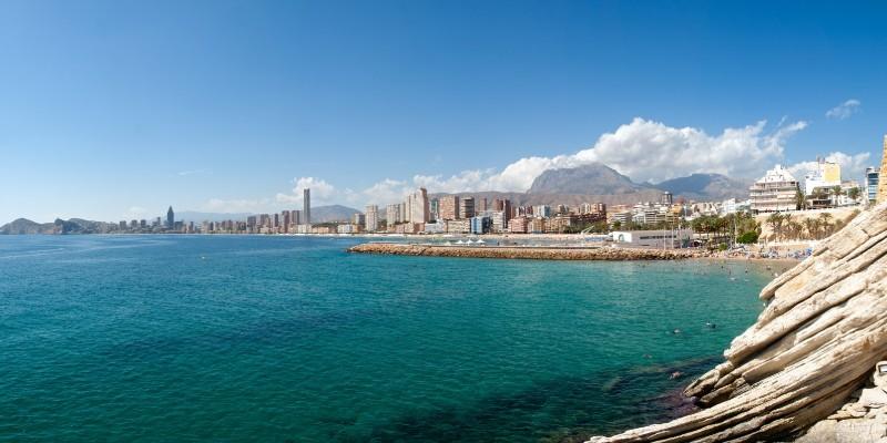 Sandos Monaco Beach Hotel Benidorm - Costa de Benidorm