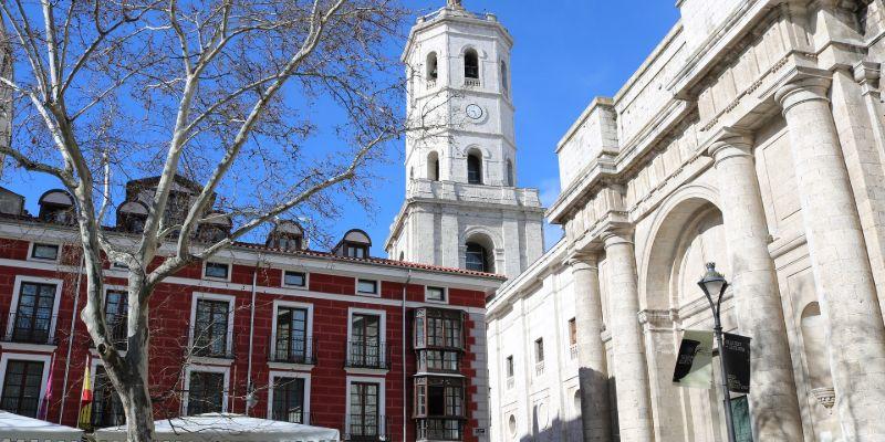 Hotel NH Ciudad de Valladolid - Catedral Valladolid