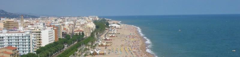 Ofertas Hoteles Calella de Mar - Cover