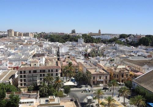 Chollos de Hoteles - Sanlúcar de Barrameda