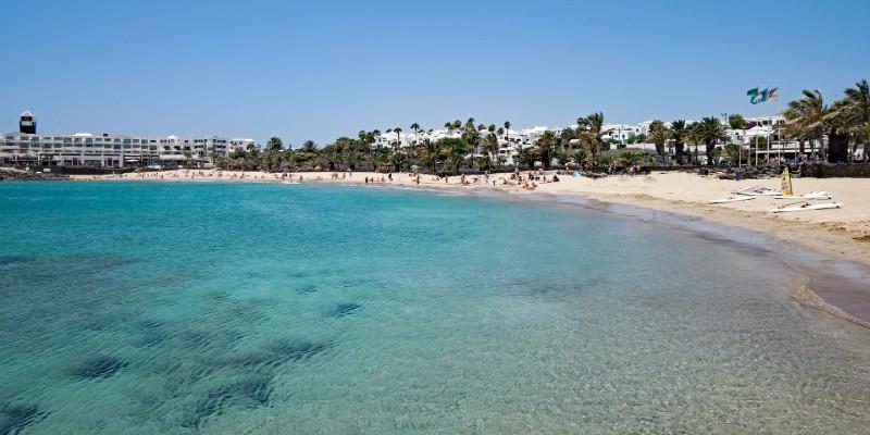 Hotel BlueBay Lanzarote - Playa de las Cucharas