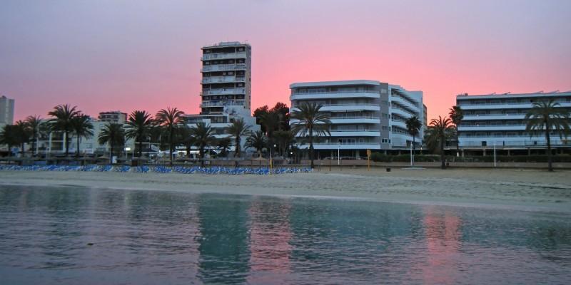BH Mallorca Magaluf - Puesta de Sol de Magaluf