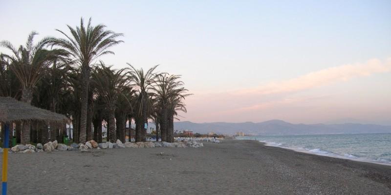Hotel Marconfort Costa del Sol Torremolinos - Playa de Torremolinos