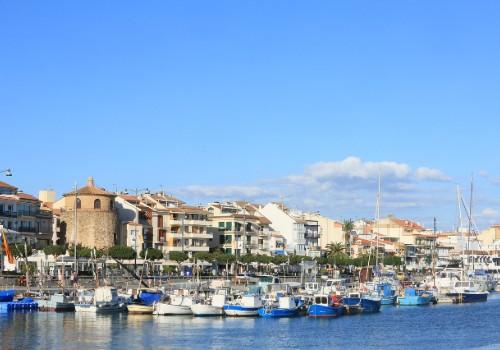 Ofertas Hoteles Cambrils - Puerto