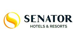 Código Descuento Playa Senator - Logo