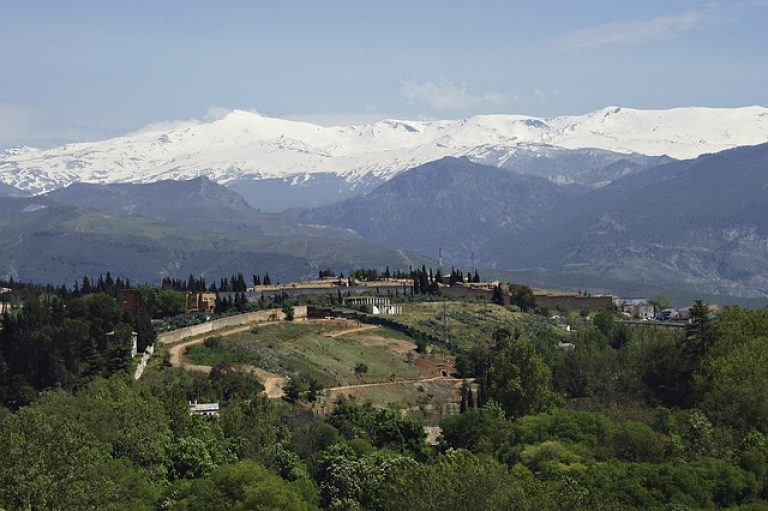 Ofertas de Hoteles para Fin de Año en Sierra Nevada