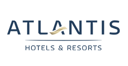 Código Promocional Atlantis - Logo