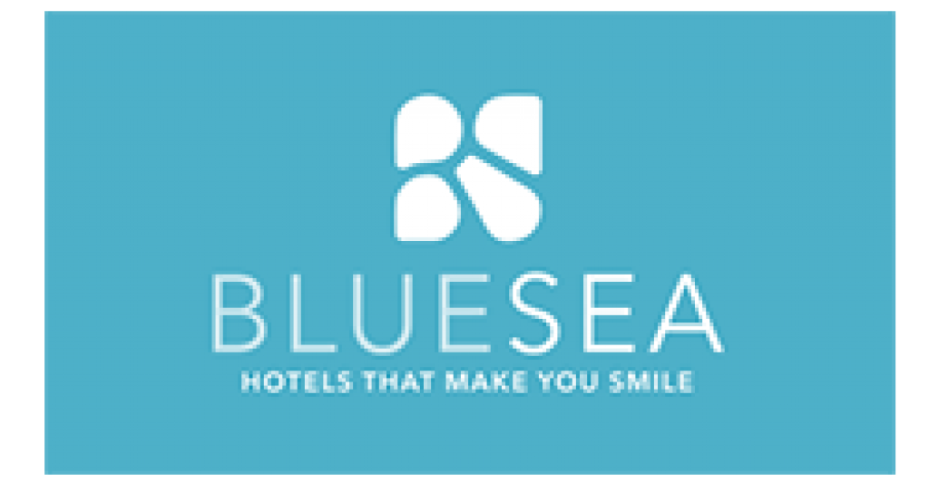 Bluesea Logo Black Friday