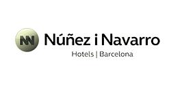 NN Hotels descuento Black Week