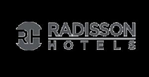 Código Promocional Radisson Blu - Logo