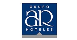 Chollos Semana Santa - AR Hoteles Logo