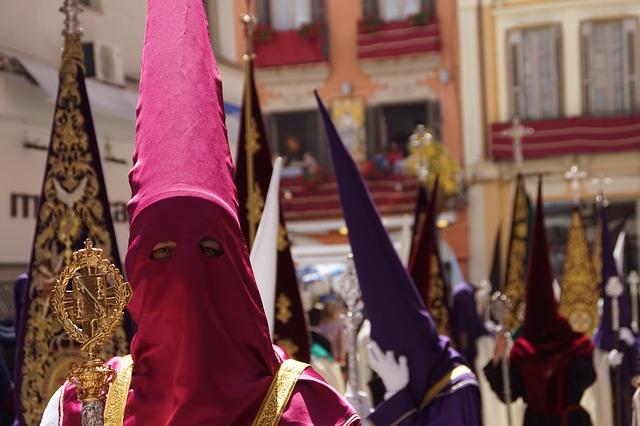 Semana Santa en Málaga - Chollos de Hoteles