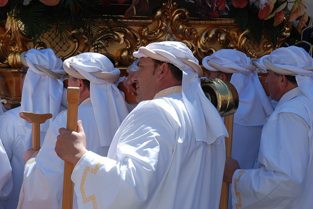 Murcia - Semana Santa