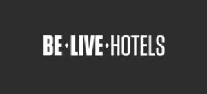 Código Promocional Be Live Hotels - Logo Nuevo
