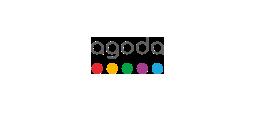 Cupón Descuento Agoda - Logo