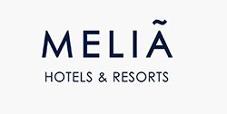 Melià Resorts Logo - Black Friday