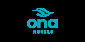 Cupón Ona Hotels - Logo