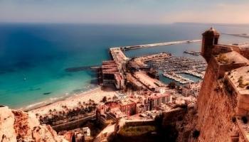 +40% dto. Black Friday de Alicante en Booking