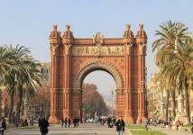 21% dto. en el Hotel Arts Barcelona
