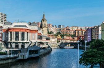 +40% dto. Black Friday de Bilbao en Booking