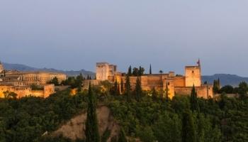 +40% dto. Black Friday de Granada en Booking