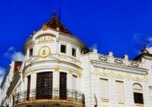 32% dto. en el AC Hotel Huelva, a Marriott Lifestyle Hotel