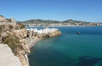 +40% dto. Black Friday de Ibiza en Booking