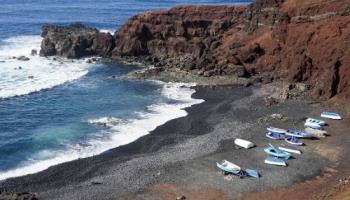 +40% dto. Black Friday de Lanzarote en Booking