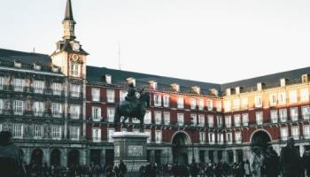 +40% dto. Black Friday de Madrid en Booking