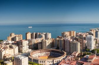 17% dto. en el Parador de Málaga Golf
