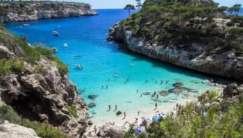 +40% dto. Black Friday de Mallorca en Booking