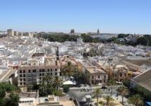 Las gangas de Sanlúcar de Barrameda en Booking