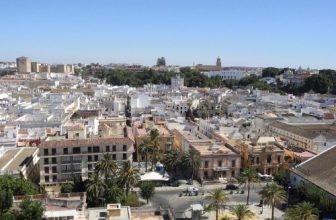 +40% dto. Black Friday de Sanlúcar de Barrameda en Booking