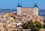 44% dto. en el Eurostars Toledo
