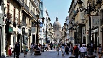 36% dto. en el Vincci Zaragoza Zentro